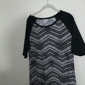 LULAROE - Julia Dress